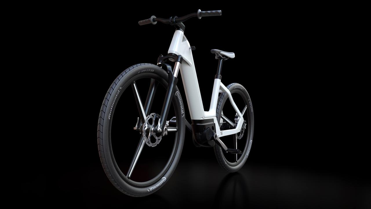 ISOCO Bikes